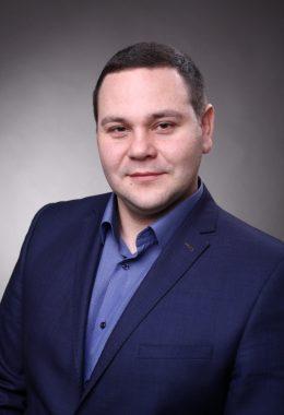 Будяк Руслан Володимирович