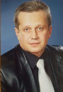 Bakchevan Nikolai Anatolievich