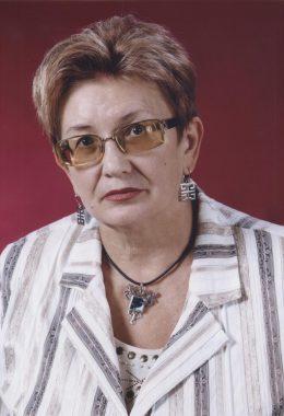 Baranova VI