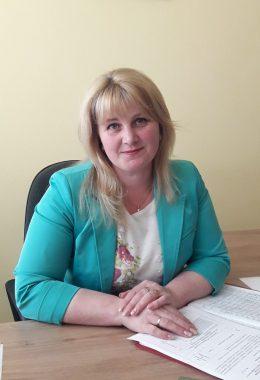 Blakh Oksana Anatolievna