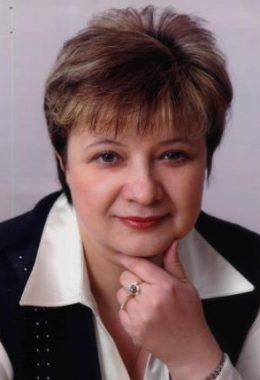 Chernyuk Svetlana Sergeevna