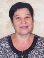 Elina Olga Maximovna