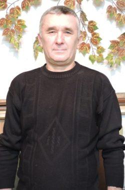 Grubar Grigory Vladimirovich