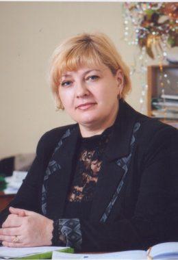 Kazmiruk N.M.