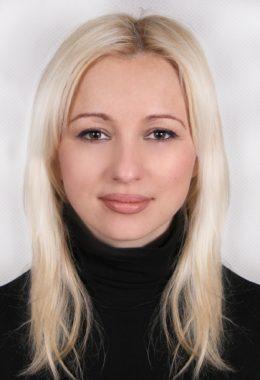 Morozova Olga Nikolaevna