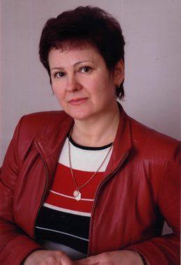 Mruk Valentina Vasilivna