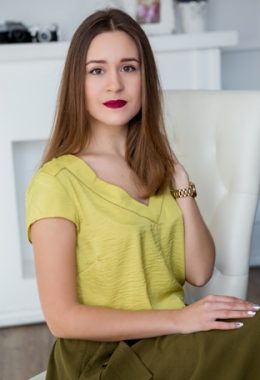 Petrina Yu.O.