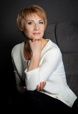 Shapovalova Olga Grigorievna