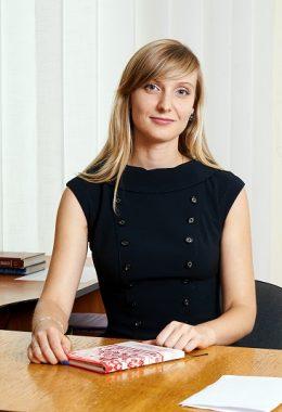 Soya Valentina Vasylivna
