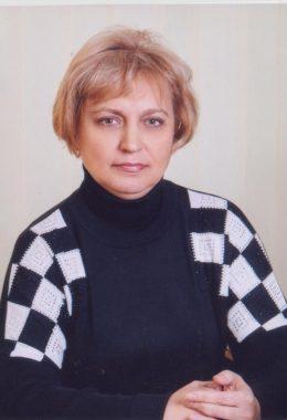 Vishnevskaya I.B.