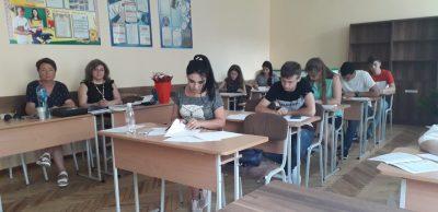 Державний екзамен – це завершальний етап навчання в коледжі.