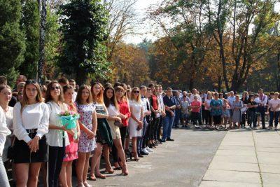З Днем знань та Посвятою у студенти Технологічно-промислового коледжі Вінницького національного аграрного університету!