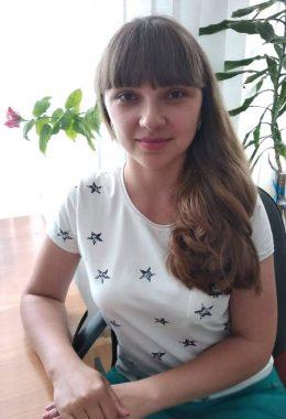 Ratushniak Natalia Alexandrovna