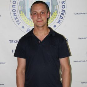 Solomko Ivan Vladimirovich