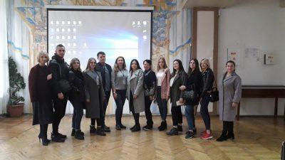 Особливості працевлаштування молоді в Україні