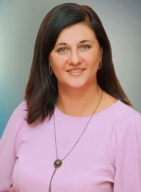 Нечаєва Ілона Володимирівна
