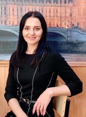 Шаргородська