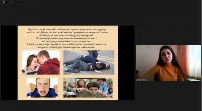 Причини виникнення агресивної поведінки у підлітковому віці