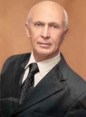Матвєєв А.